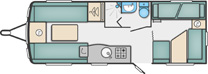 Eccles 590 Floorplan